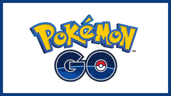 Pokémon Go: Getting People Outside and Moving