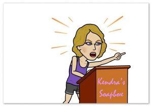 kendra soapbox featured